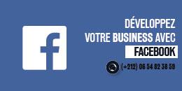publicite facebook maroc