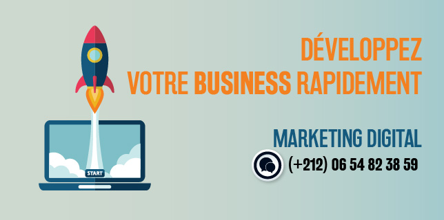 marketing digital maroc