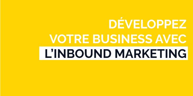 inbound marketing maroc